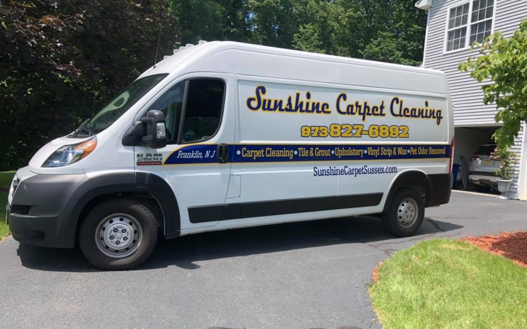 How To Pick The Best Carpet Cleaning Company: Four Things To Consider